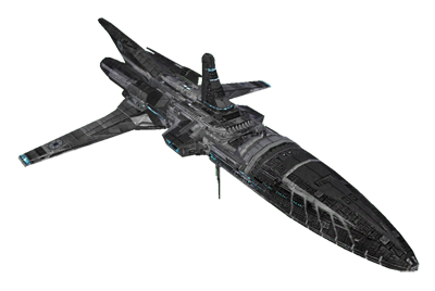 Image Sci Fi Ship Png Sci Fi Ship Png Transparent Png