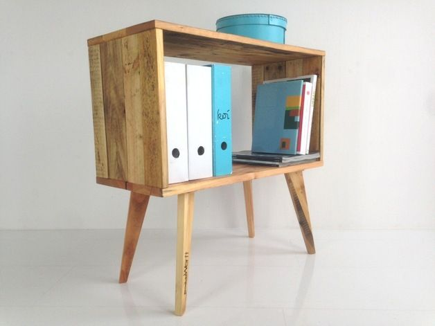 Sideboard 100% Recycling