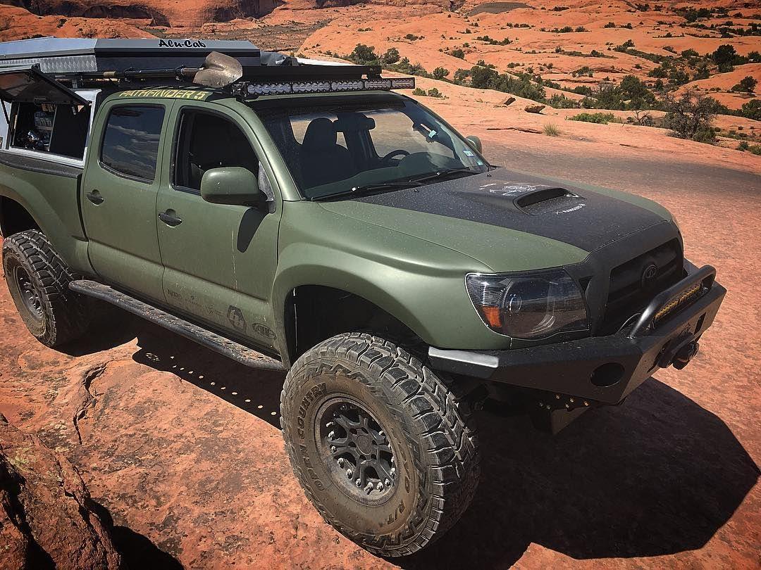 Tactical Application Vehicles llc Toyota