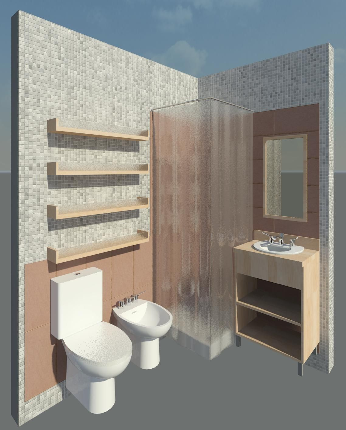 Revit Families For Architecture Revit Family Bathroom Furniture