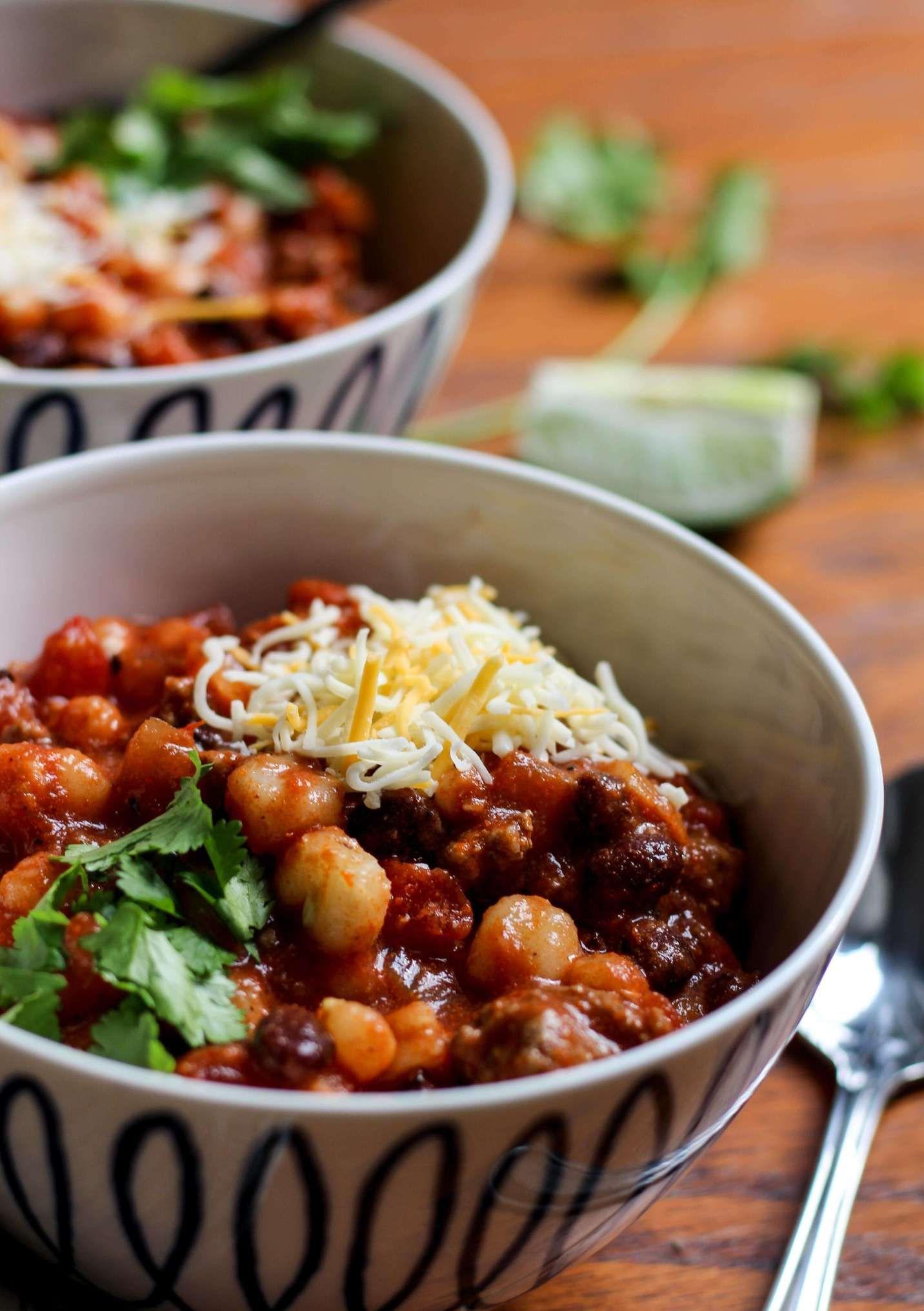 Quick and Easy 5 Ingredient Posole Recipe Wedding diet