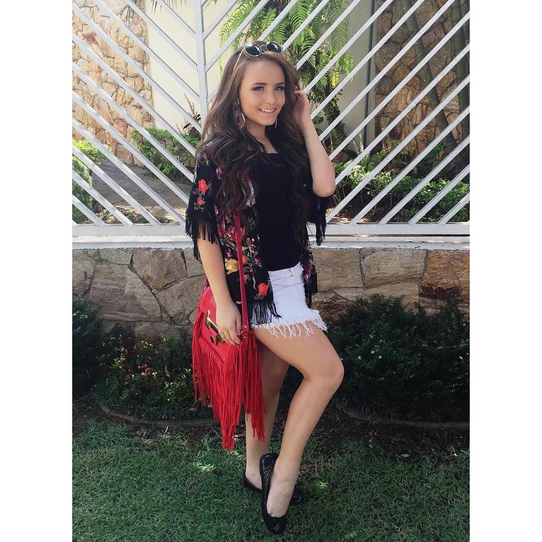 62d744f78d881 202.5k Likes, 6,966 Comments - Larissa Manoela ( larissamanoela) on  Instagram