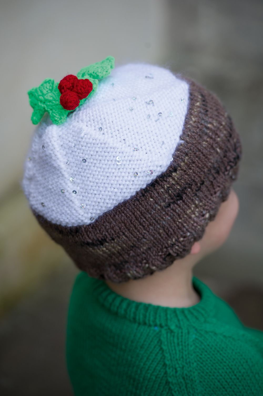 Your free christmas pudding hat pattern the yarn loop your free christmas pudding hat pattern the yarn loop dt1010fo