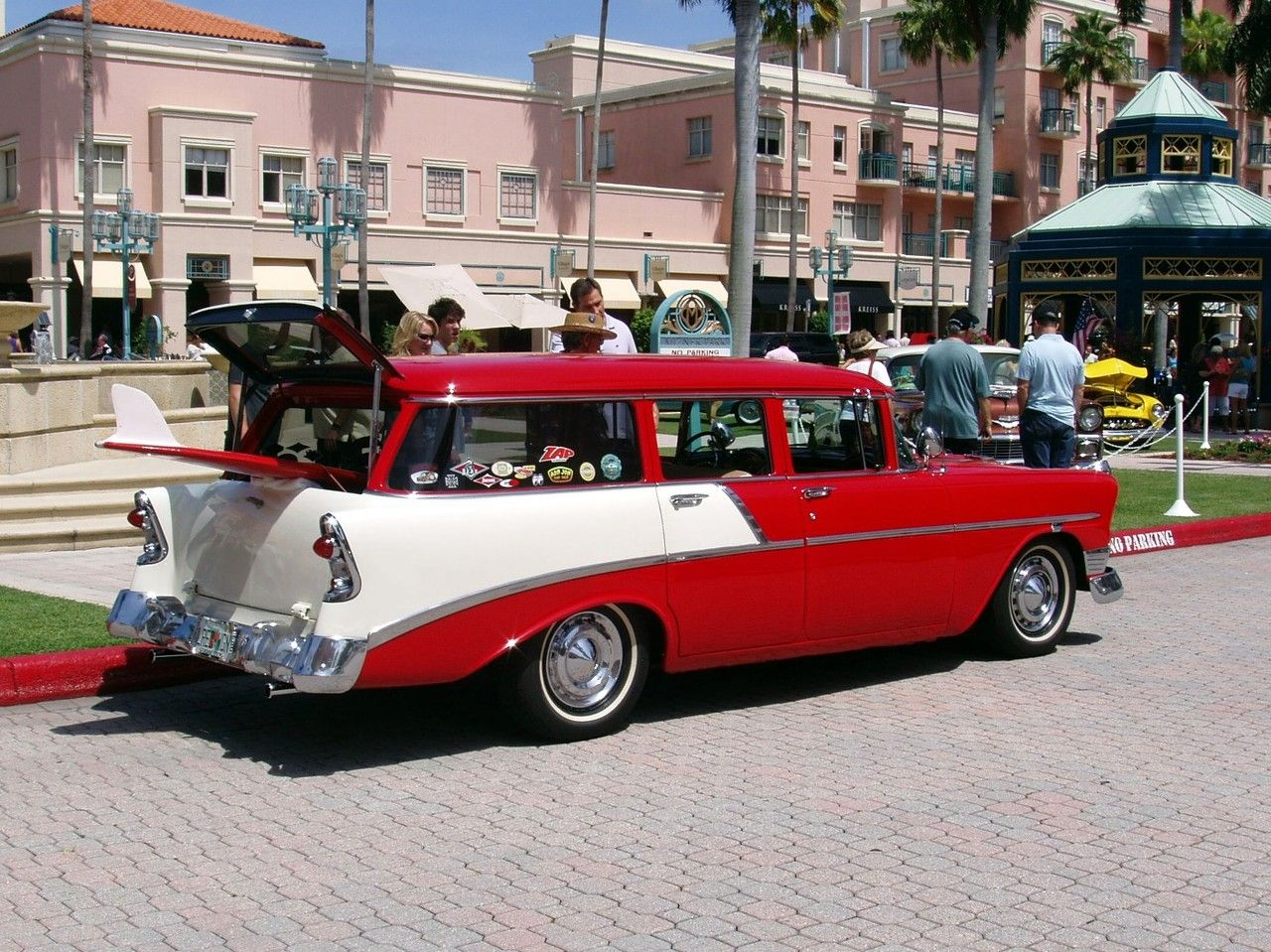 1956 Chevrolet Classic With Images Classic Chevy Trucks