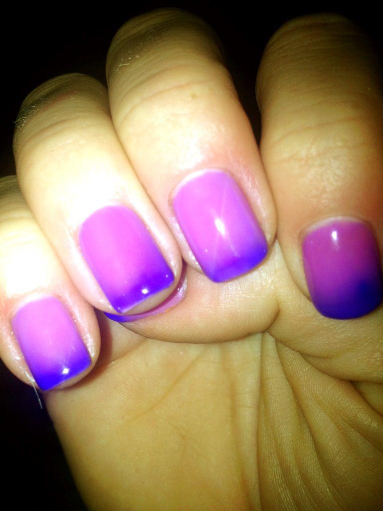 Mood changing No-chip manicure | Favorites | Pinterest | Manicure ...