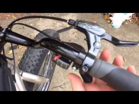 Mongoose Malus Fat Bike Easy Bolt On Upgrades / Mods / Accessories $165 for All…