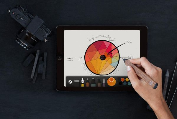 best writing apps for ipad pro pencil
