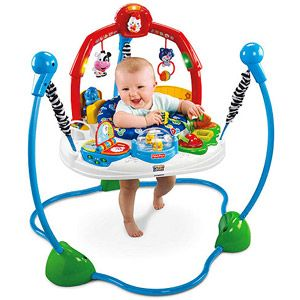 Baby Fisher Price Jumperoo Jumperoo Baby Activity Jumper