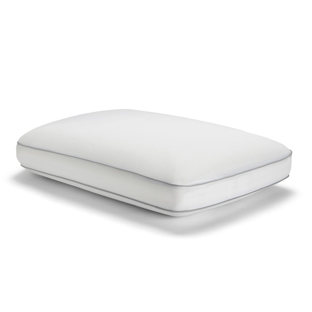 Sealy Cool Comfort Reversible Pillow In 2020 Pillows Bedding