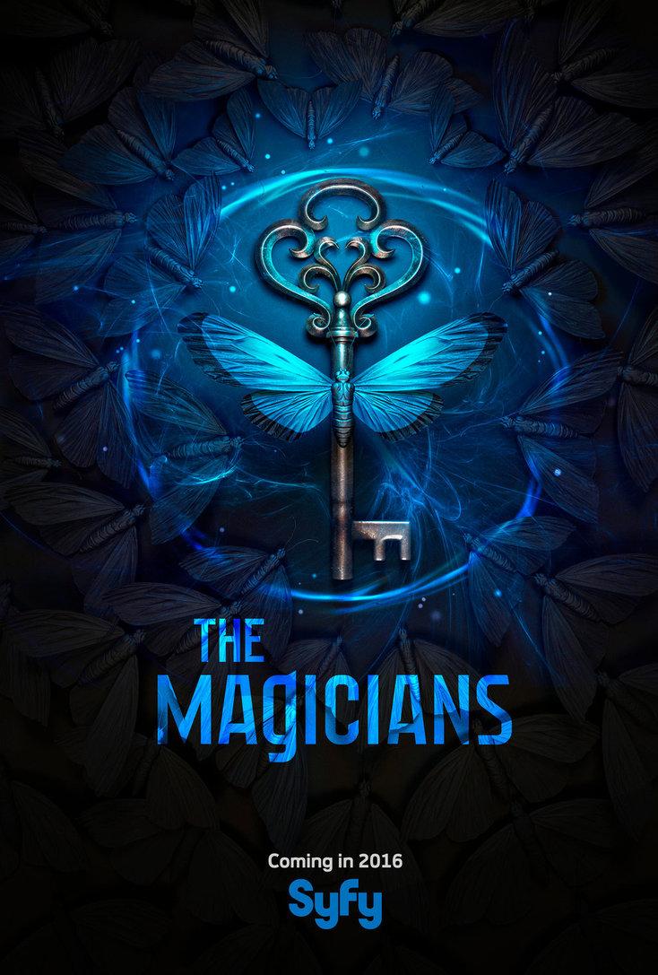 Magicians wallpaper