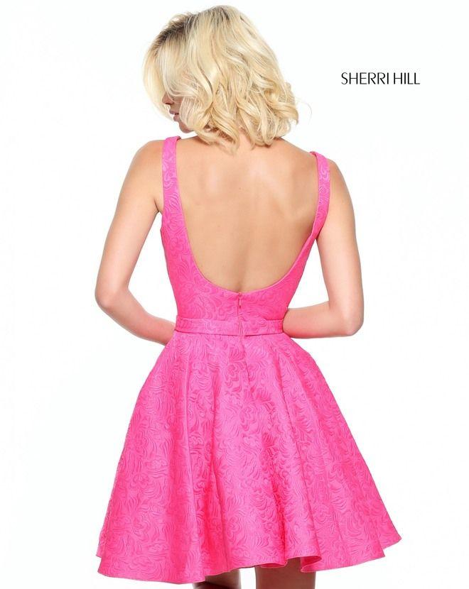s51071 - SHERRI HILL | fancy dresses | Pinterest | Vestiditos ...