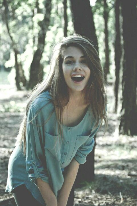 Image result for teenage girl with light brown hair and ...