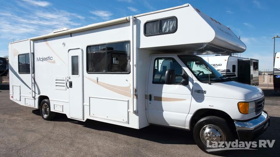 2004 four winds majestic in 2020 used rvs travel