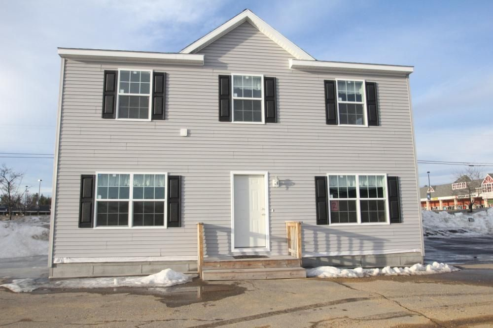 3 bedroom new era le210 modular two story home for sale at