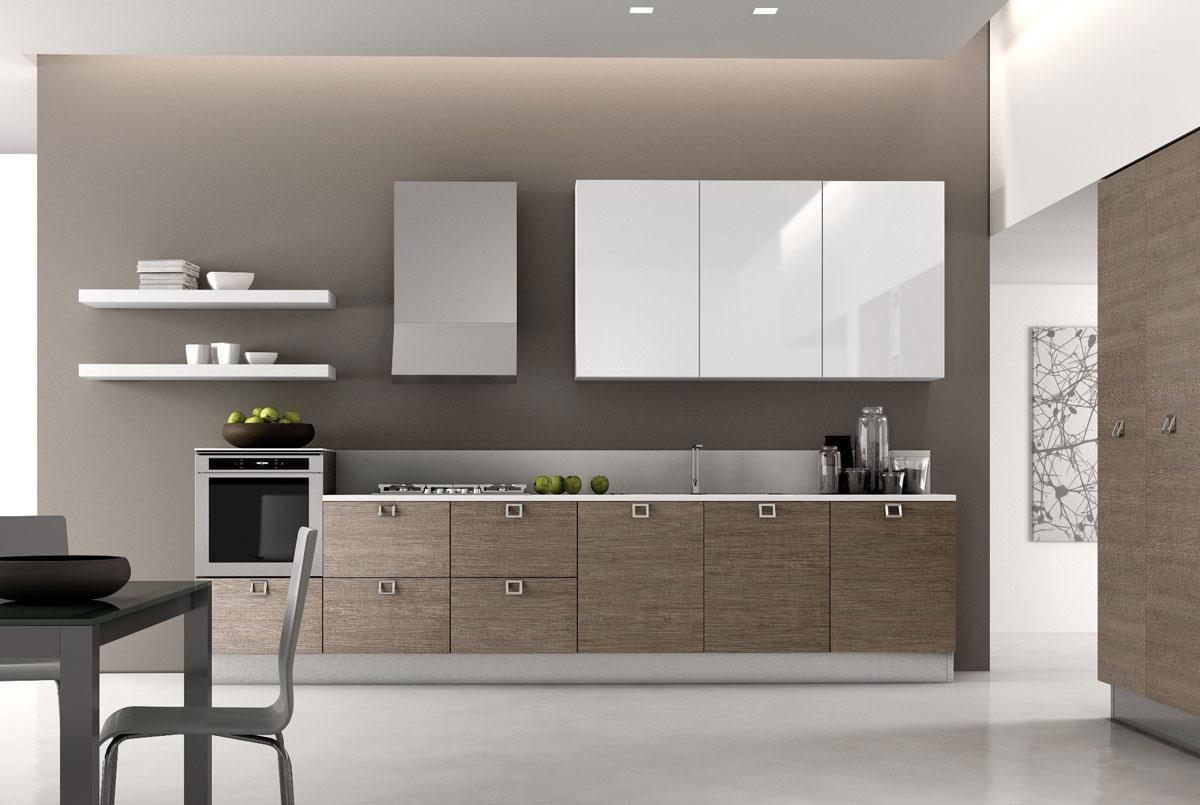 Cucina BERLONI mod. Sunny   Berloni, Arredamento, Cucine