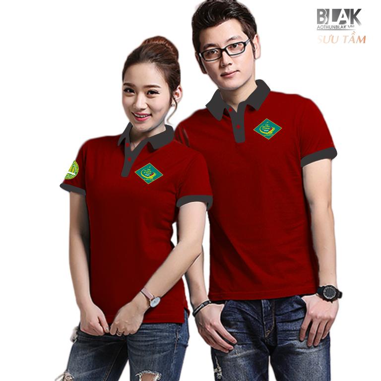Mẫu áo lớp trường Đại Học Nông Lâm TPHCM - Hình 1