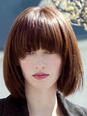 45++ Mushroom bob haircut information