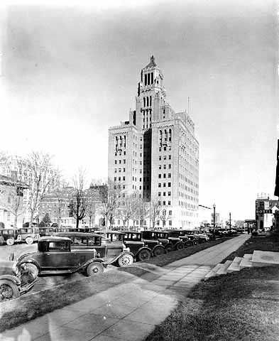 Plummer Building C1928 Rochester Mn Mayo Clinic Mayo Rochester