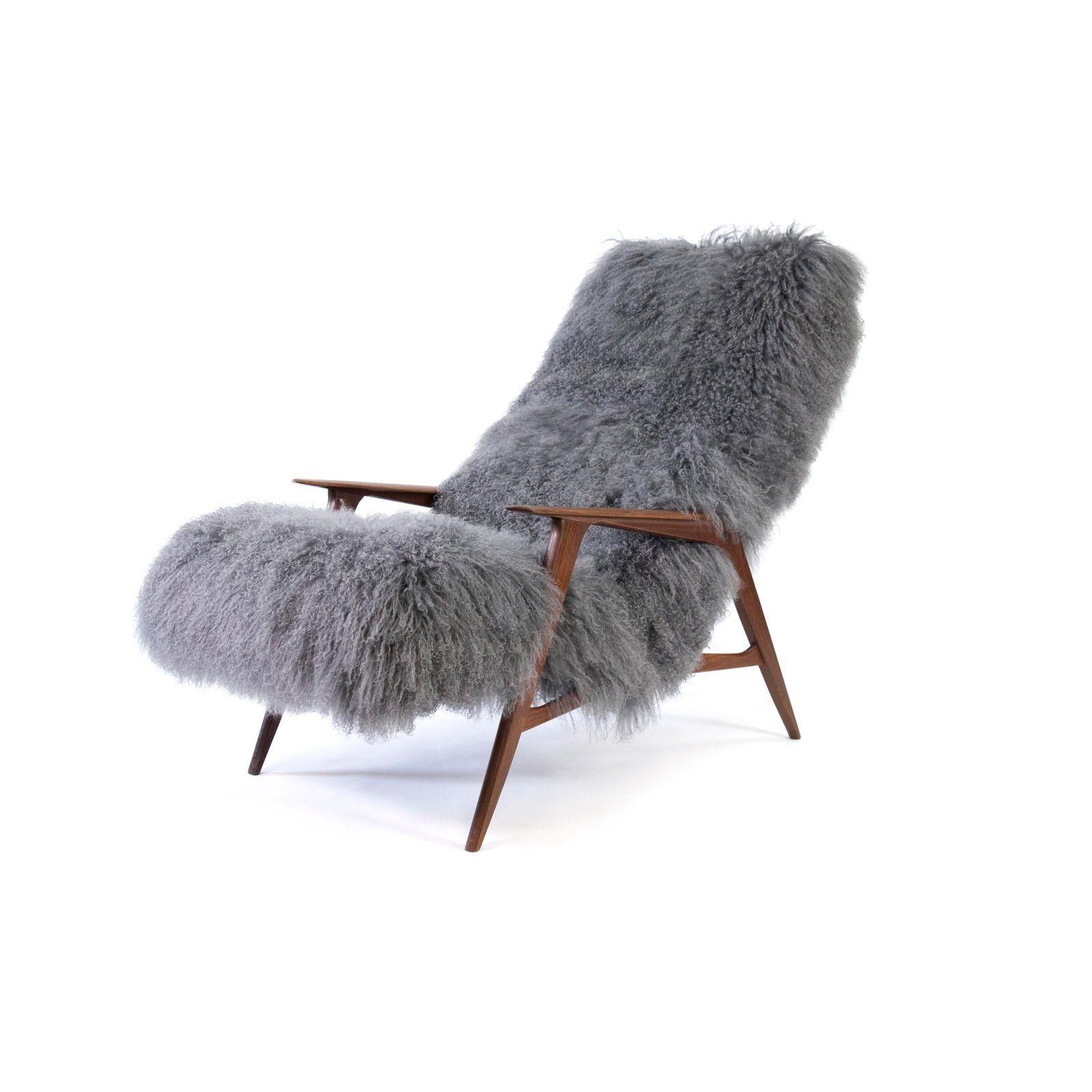 Miraculous Jio Mobler Siesta Chair In Mongolian Sheepskin In 2019 Gmtry Best Dining Table And Chair Ideas Images Gmtryco