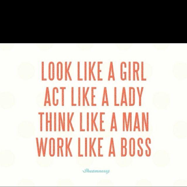 My motto :)