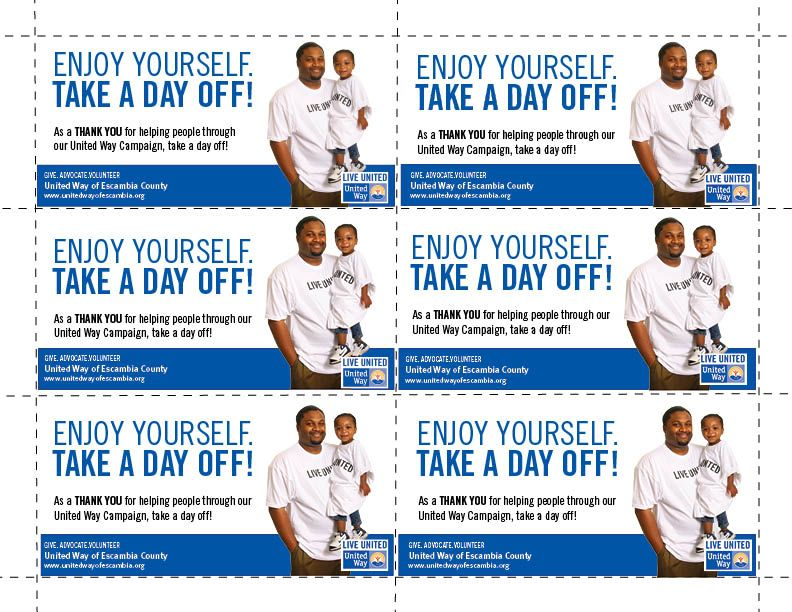 incentive coupons for businesses to hand out to their employees that help with their workplace campaign employee appreciationcampaign ideaslife