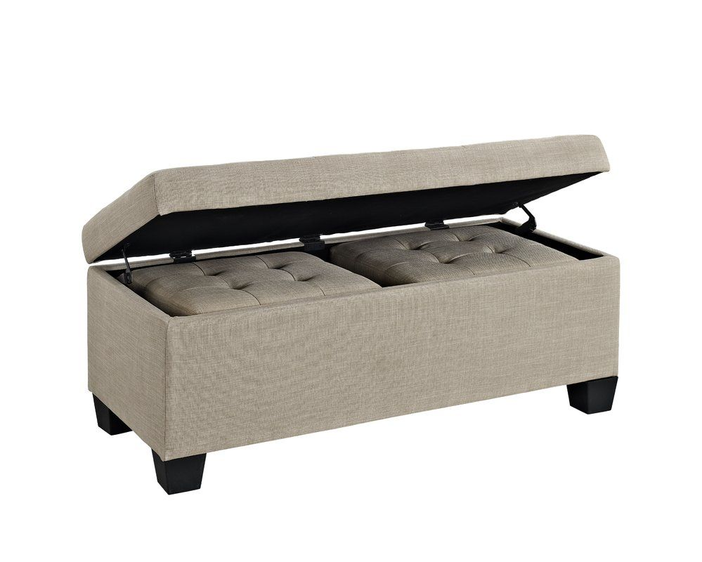 Marvelous Hirsh 3 Piece Storage Ottoman Set Home Decor In 2019 Gmtry Best Dining Table And Chair Ideas Images Gmtryco