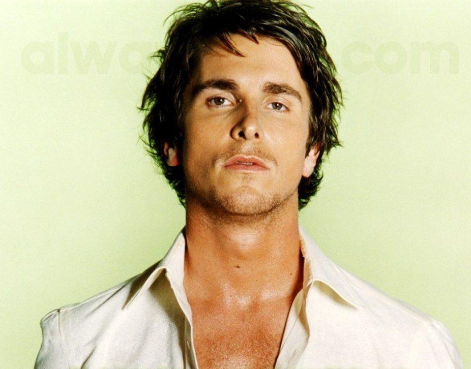 Christian Bale American Psycho Patrick Bateman Hotties