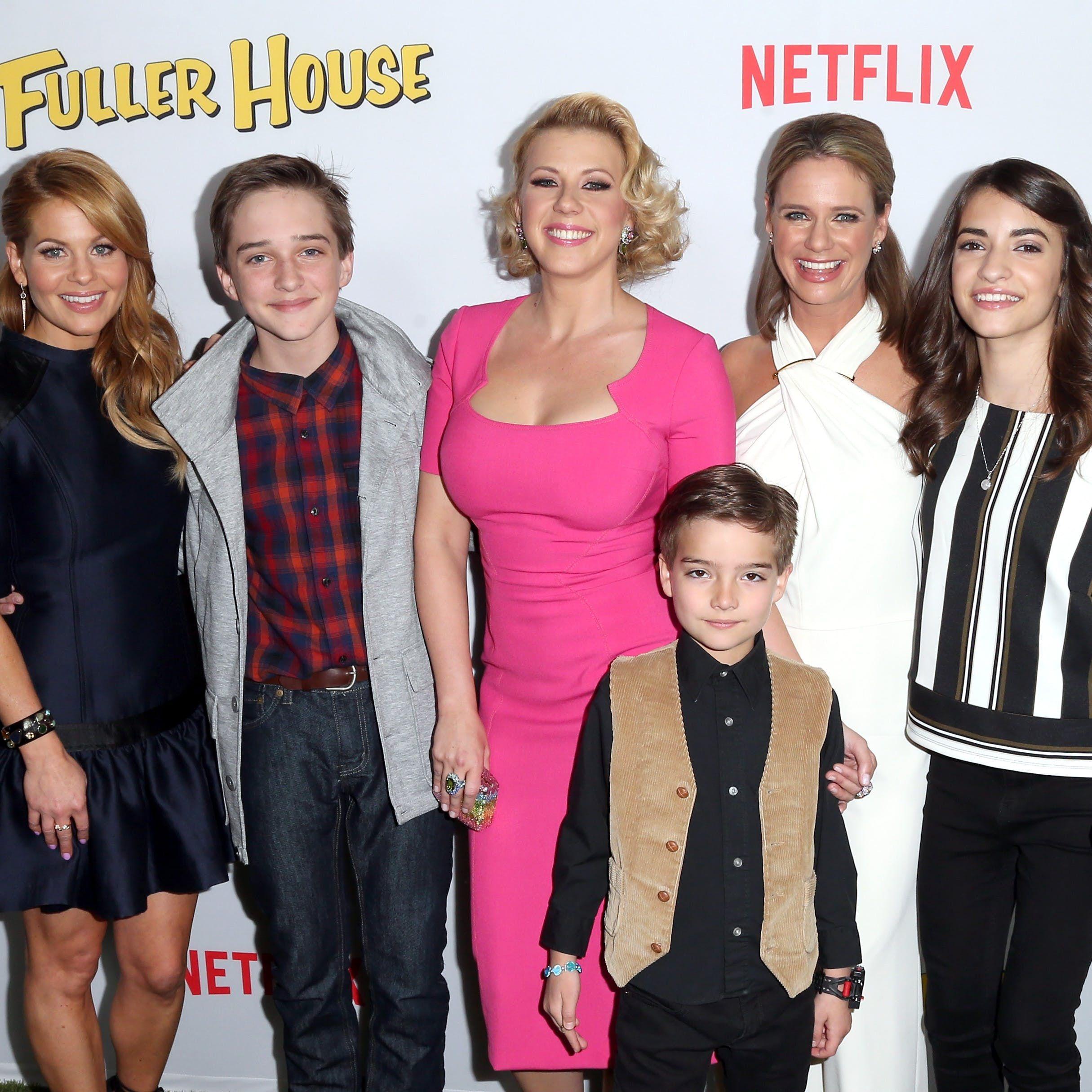 Fuller House Season 3 Is ing to Netflix Soon So Heres