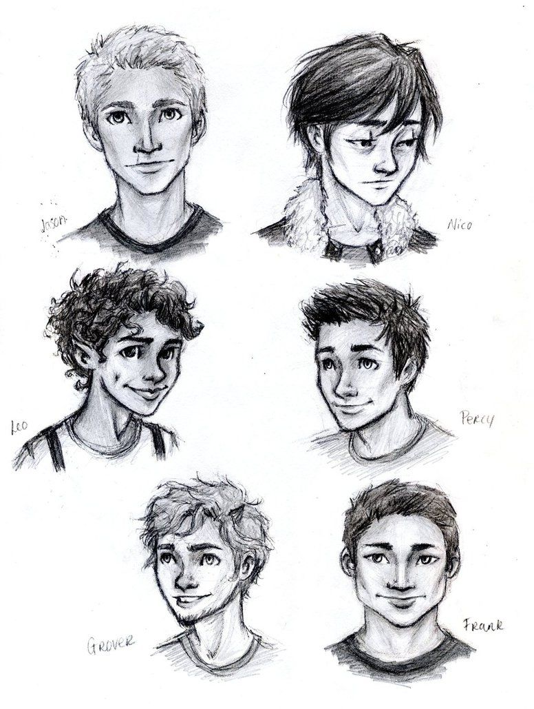 character sketch of percy jackson Percy jackson this character is the main protagonist in the story percy is short for perseus, a name that his mother gave him in the hopes that he would inherit the luck and long life that perseus had.
