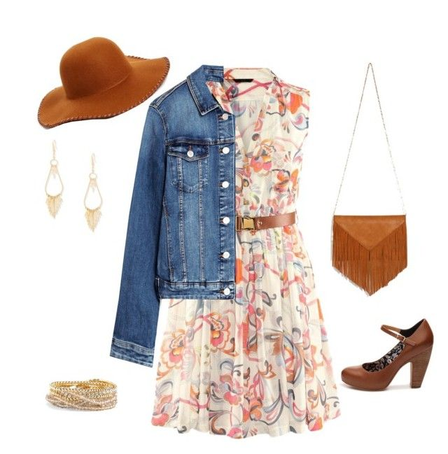 """""""Dressy Casual"""" by bobi-ezell on Polyvore featuring Phase 3, LULUS, Torrid and Steve Madden"""