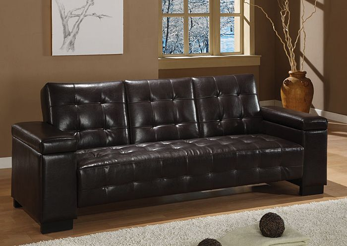 Jennifer Convertibles Sofas Sofa Beds Bedrooms Dining Rooms More Dark Brown Sofa Bed Stylish Sofa Bed Sofa Bed With Storage Bed Furniture