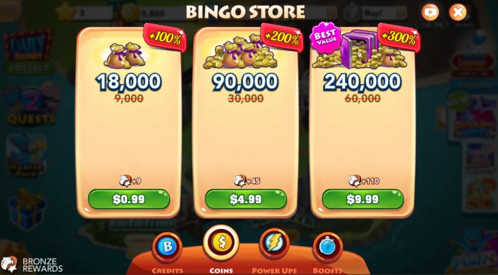How to get Bingo Blitz Free Credits in 2020? GamerzLab