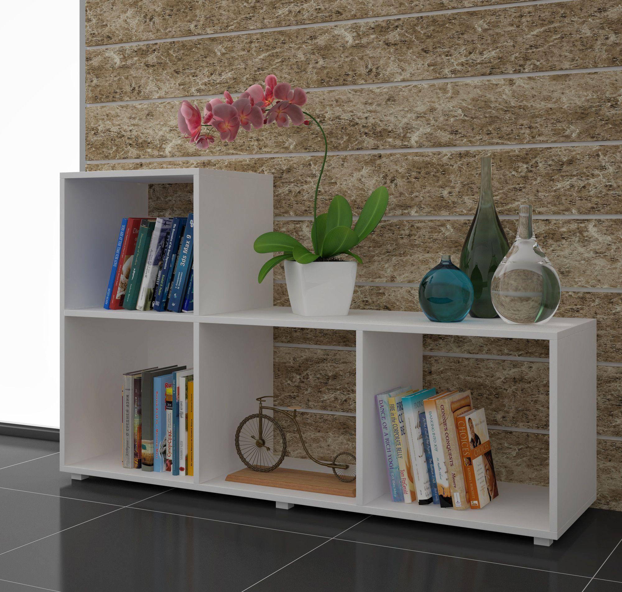 Erica sleek lagarto cube unit bookcase cube unit cube and products