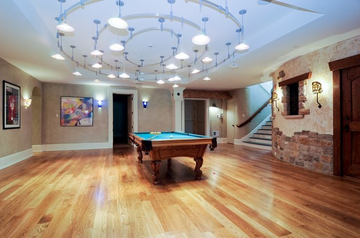 Photo of Recreational Room     Recreational Room    #Recreational #room