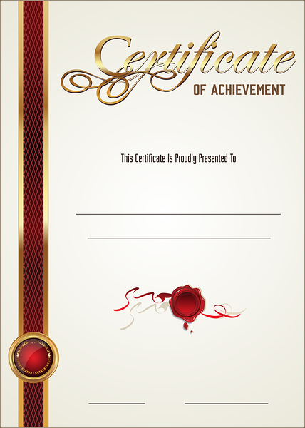Pin By Helen Rose Galera On Certificate    Certificate