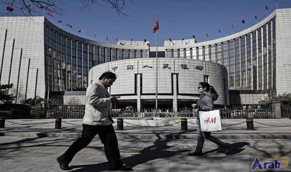 China will open more to investors, bank…