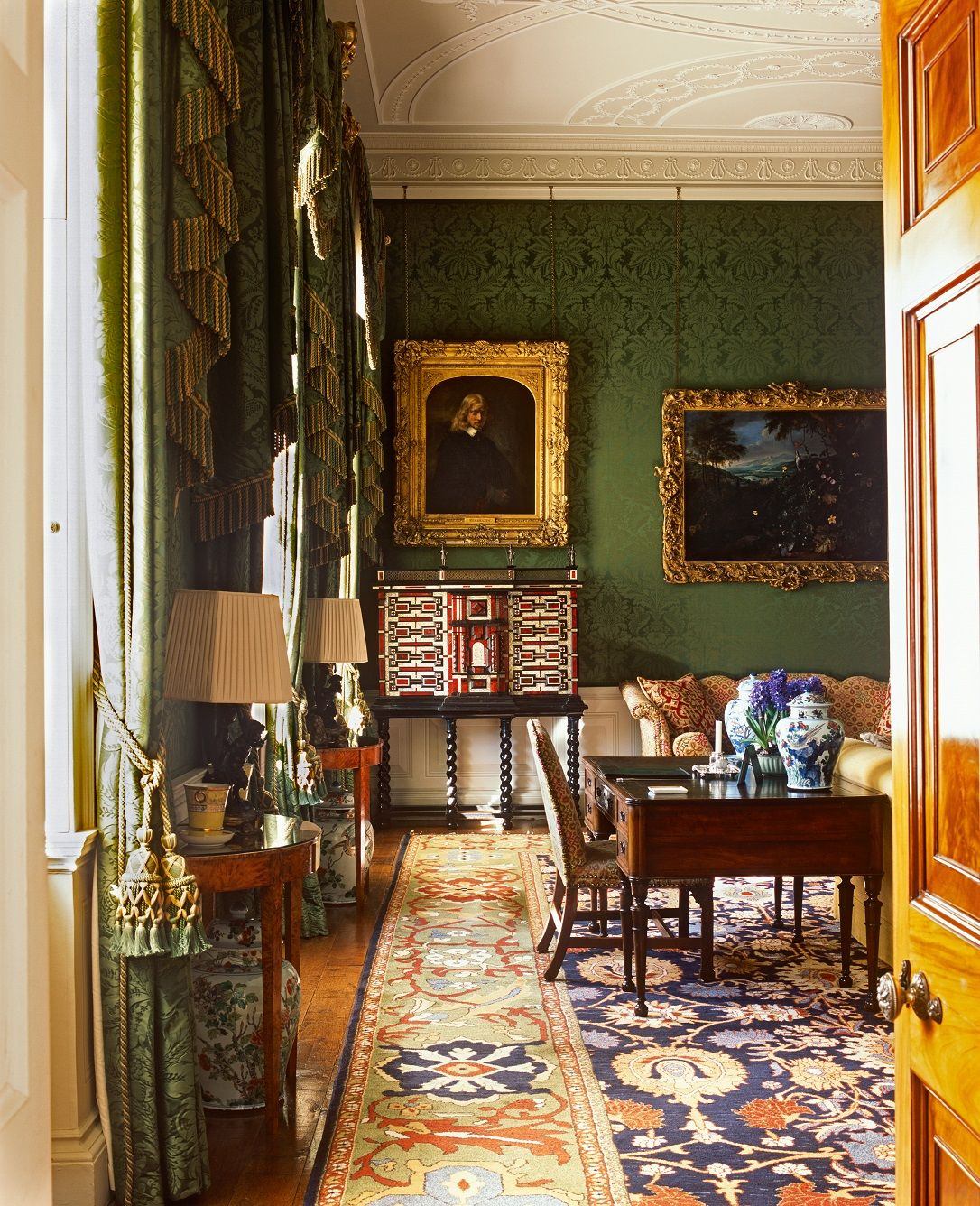 Home Decor, Interior Design Gallery, Country
