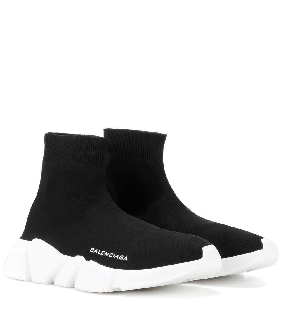 brand new 808da 8e0f1 BALENCIAGA Speed stretch sneakers.  balenciaga  shoes  sneakers