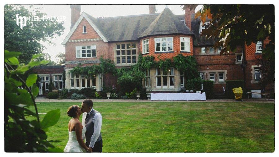 Weddings At Cantley House Wokingham Berkshire