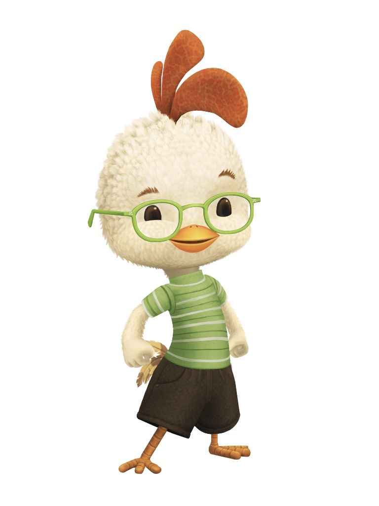Chicken Little Chicken Little Disney Chicken Little Disney Cartoon
