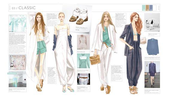 Promostyl - Women trend book