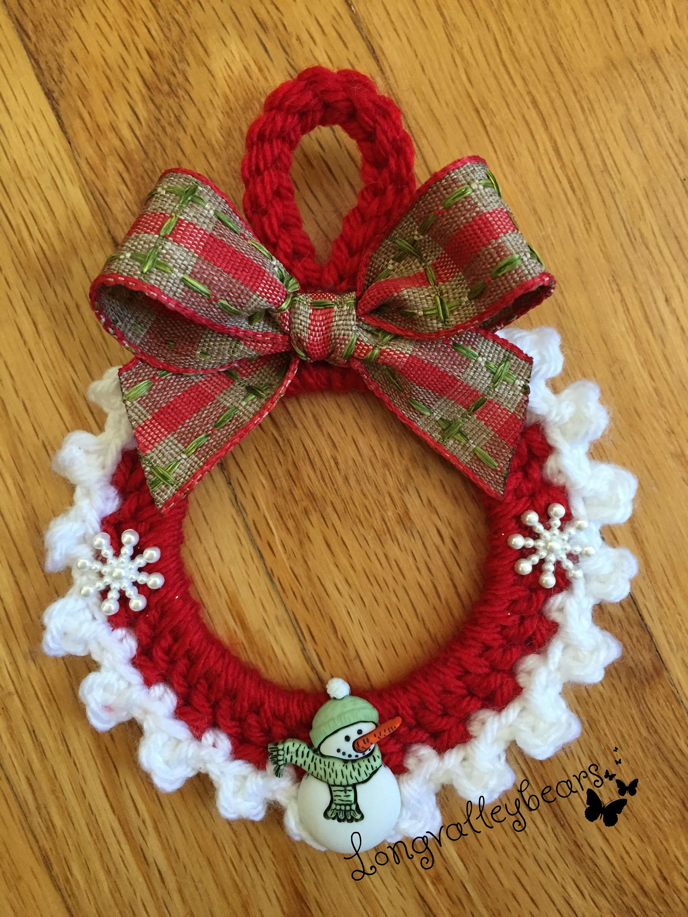 Your Place To Buy And Sell All Things Handmade Christmas Crochet Patterns Christmas Crochet Crochet Christmas Decorations