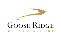 Goose Ridge - Founded by the Monson Family in 1999, Goose Ridge is an estate winery dedicated to handcrafting award winning wines from Goose Ridge Estate Vineyards, located in Eastern Washington. We invite you to visit us in our new Woodinville tasting room.