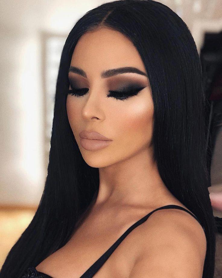Decoración de maquillaje quijotesco #makeupbyme # MakeupSetBox # Maquillaje # Hautpflege