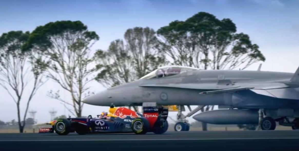 Formula 1 Vs All Others Fighter Jets Red Bull Racing Red Bull F1