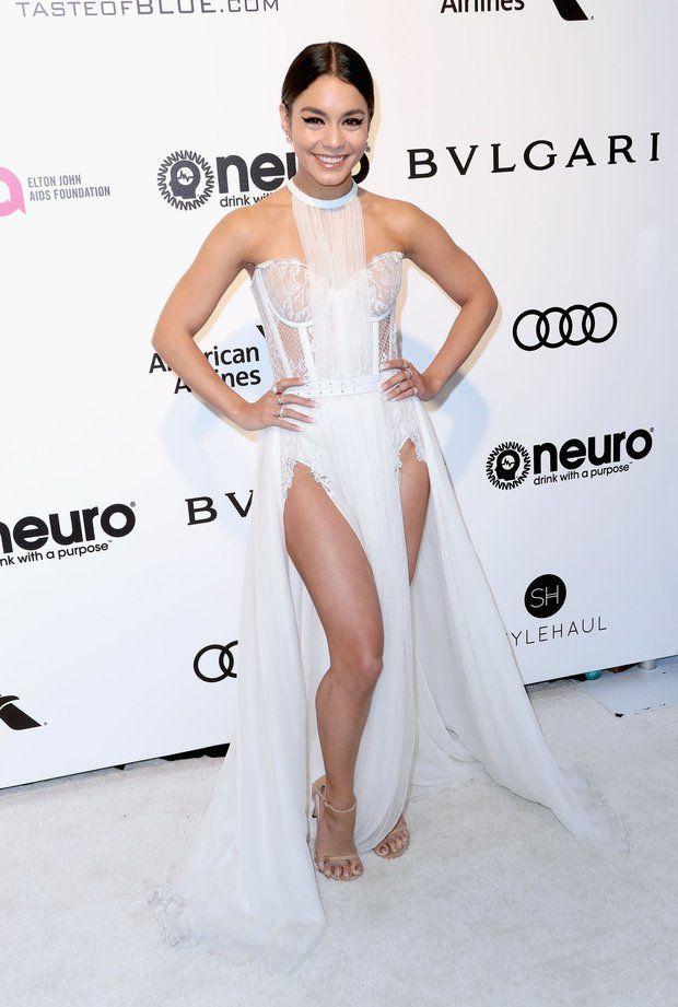 Hier gab es die besseren Oscar-Kleider zu sehen | Vanessa hudgens ...