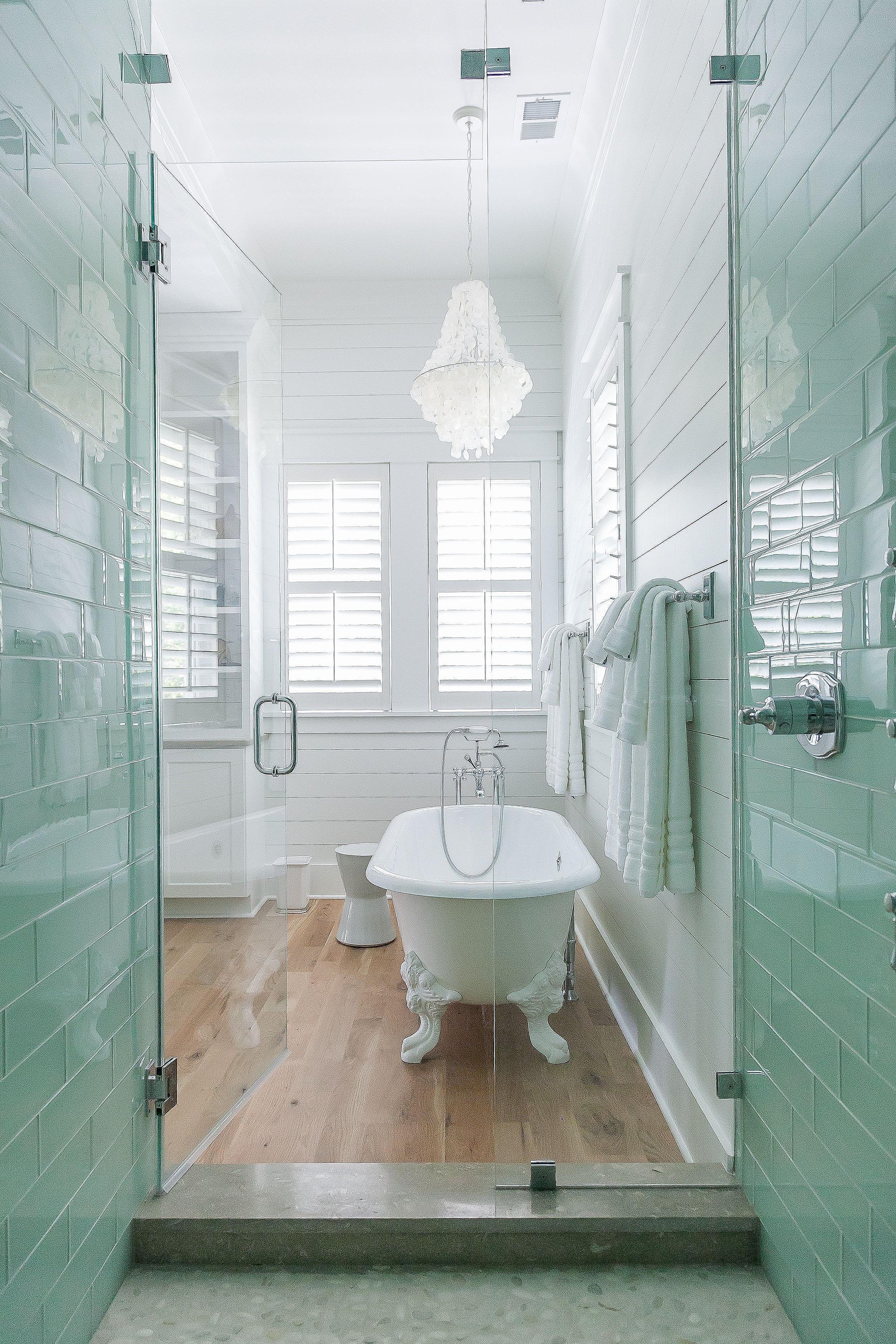 fresh small bathroom ideas hgtv  small master bathroom