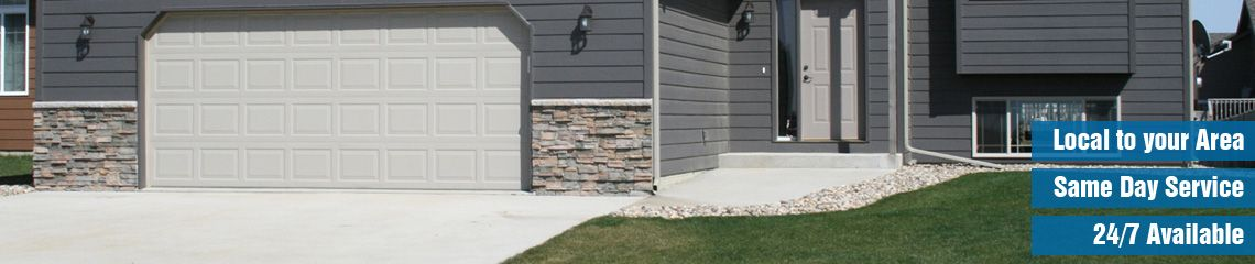 If Your Garage Door Is Not Working Properly You May Be Forced To