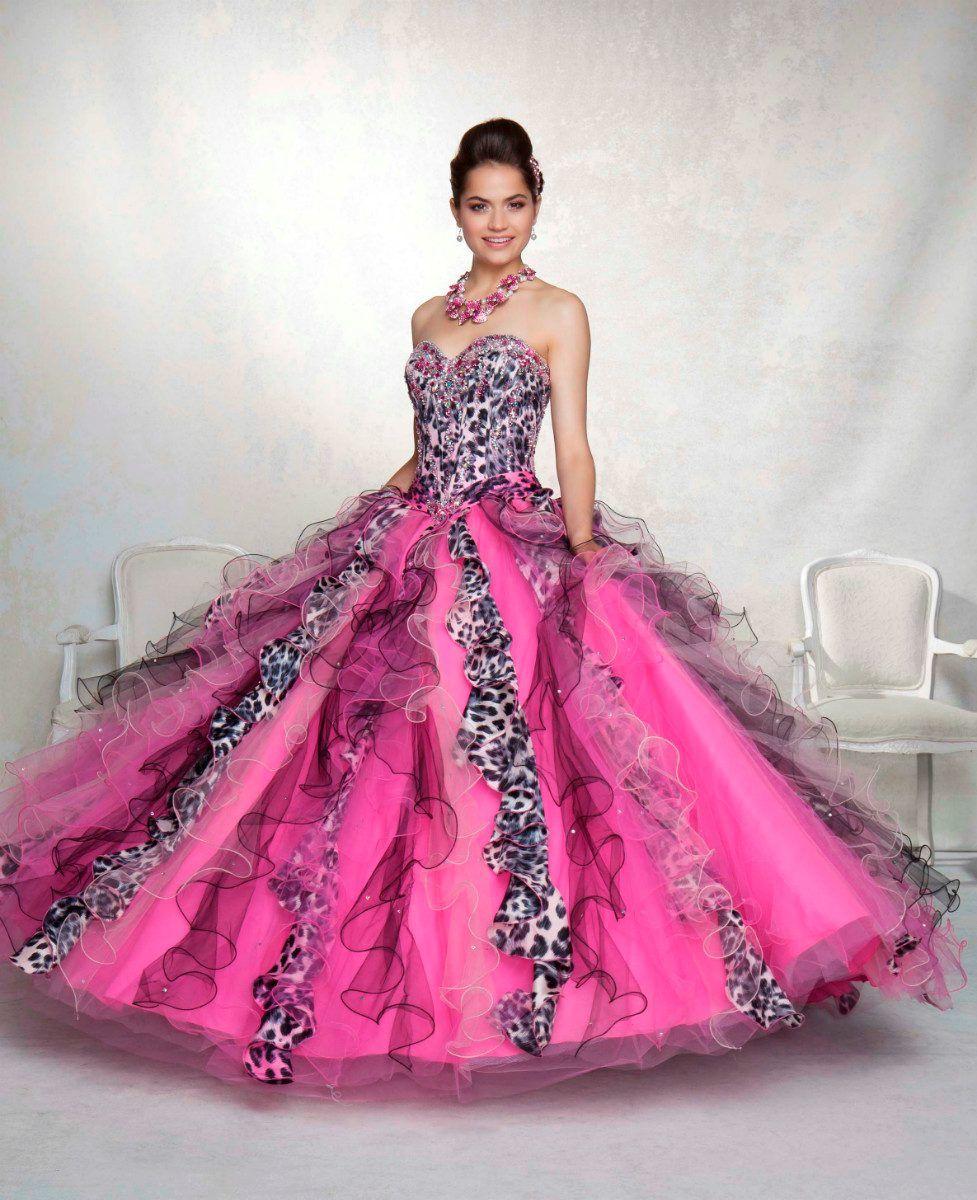Vestido de 15 años | vestidos XV | Pinterest | Vestido de 15 año, 15 ...