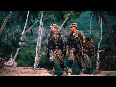 Tu Salamat Watan - Pak Army New Song - Shafqat Amanat Ali
